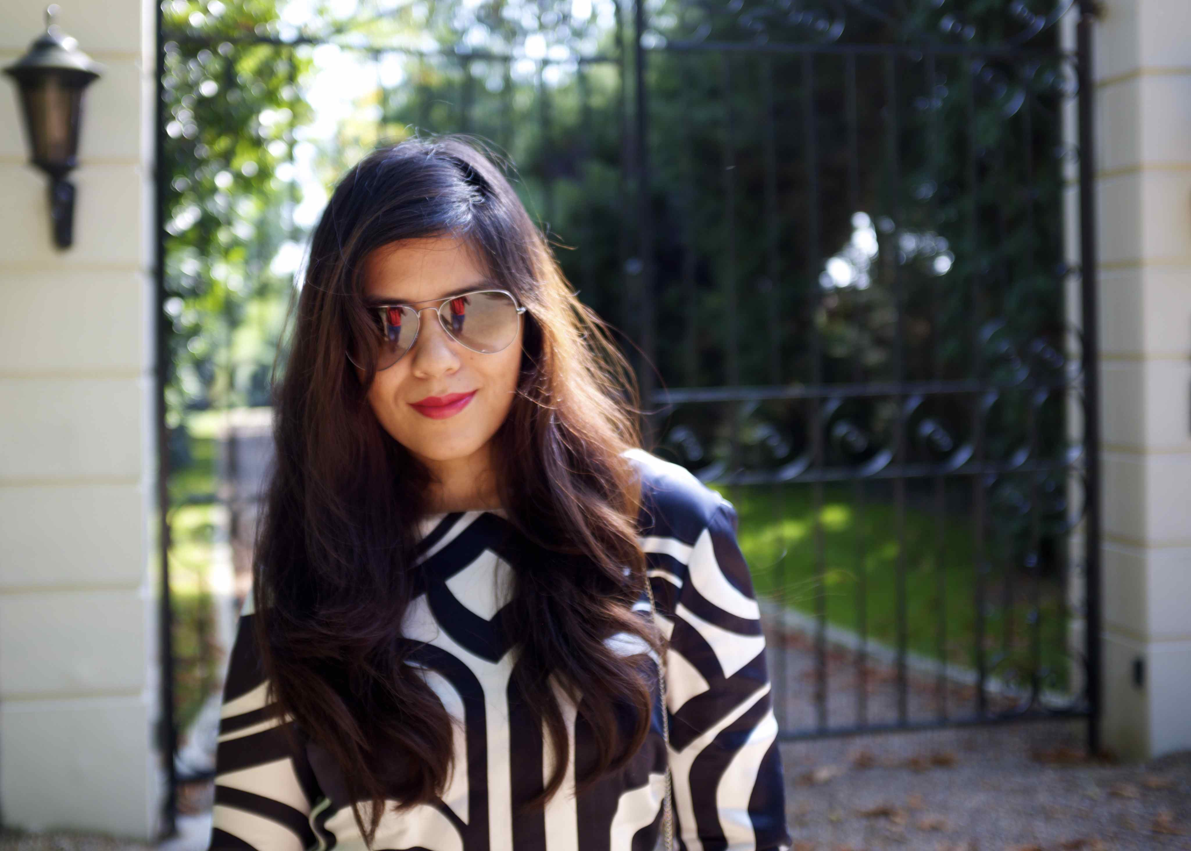 About | The Red Notebook Blog | Indian fashion blogger