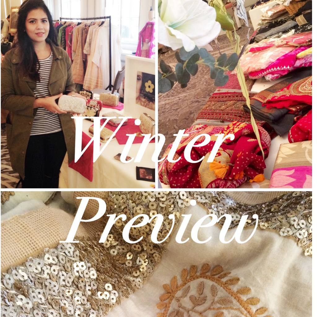 south asian indian fashion stylist event blog