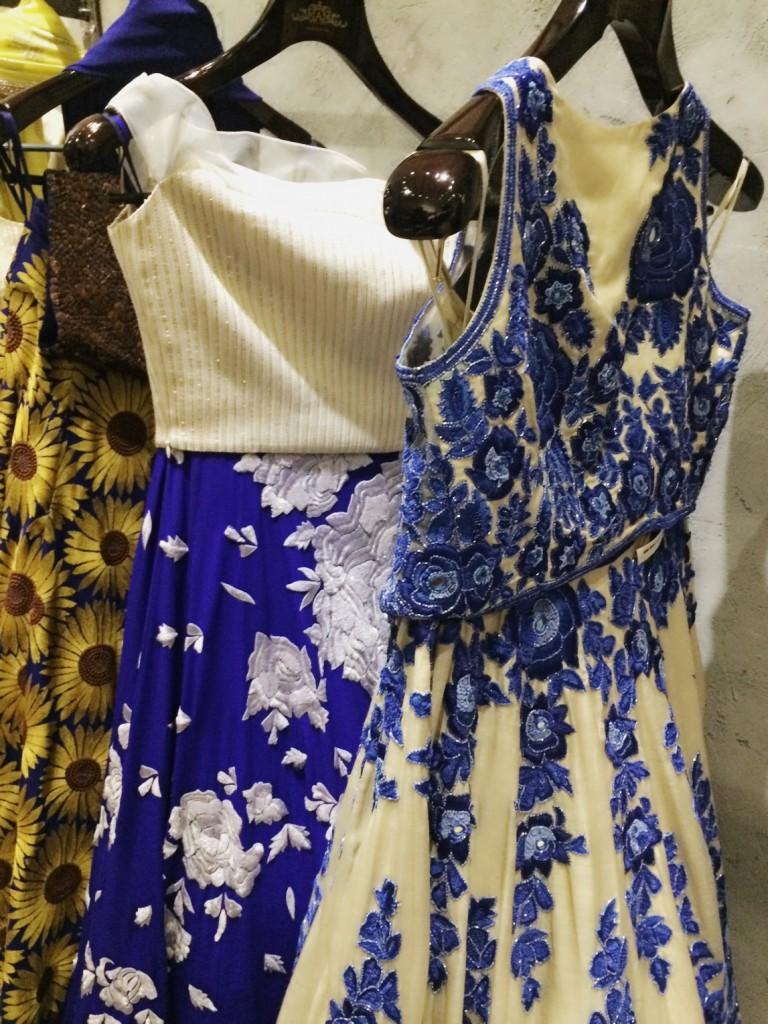 Bridal lehngas uk designer manish malhotra london store