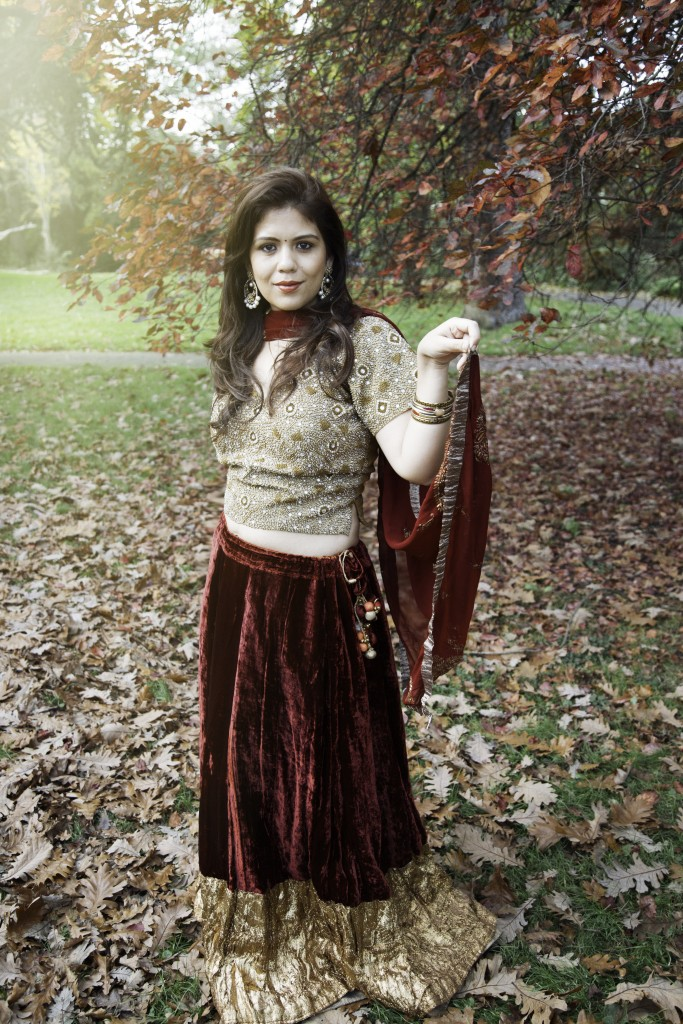 Diwali fetsive outfit clothe london