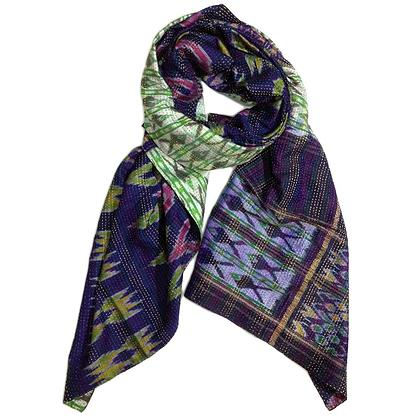 House of Wandering Silk - S9 Muses scarf -1