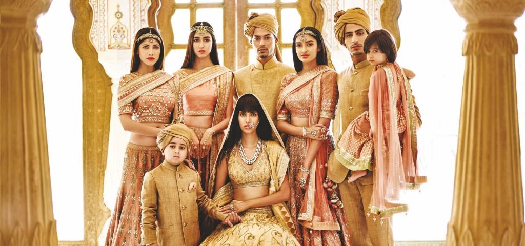 asian indian wedding fashion blog london