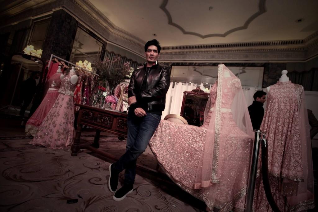 asian wedding fashion blog amanish malhotra