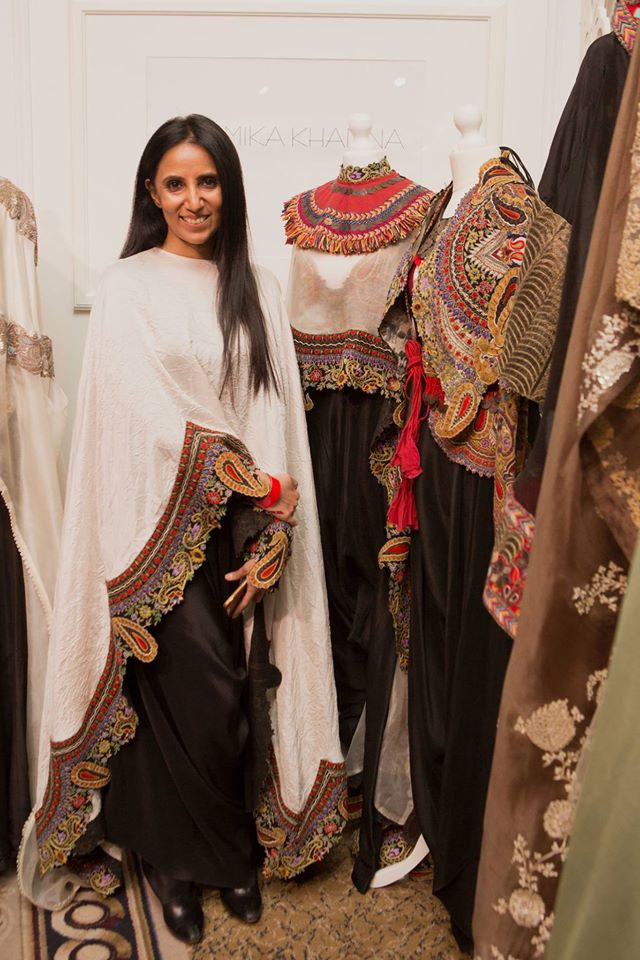 asian wedding fashion blog anamika khanna2