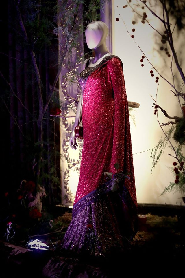 asian wedding fashion blog gf
