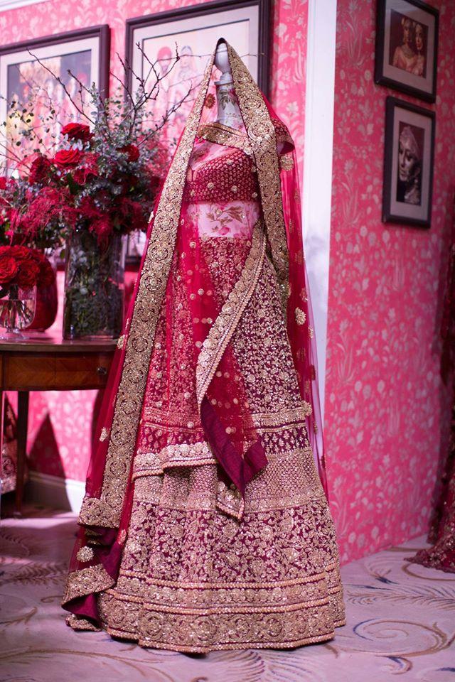 asian wedding fashion blog1 asabyasachi mukherji1