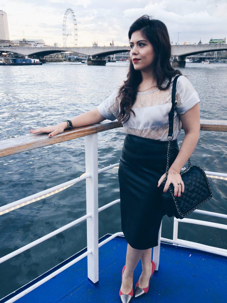 London Bollywood Boat party