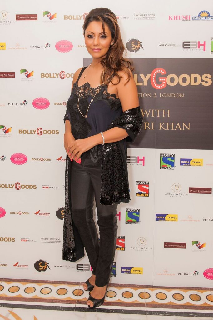 gauri kahn in london asian fashion blog bollygoods