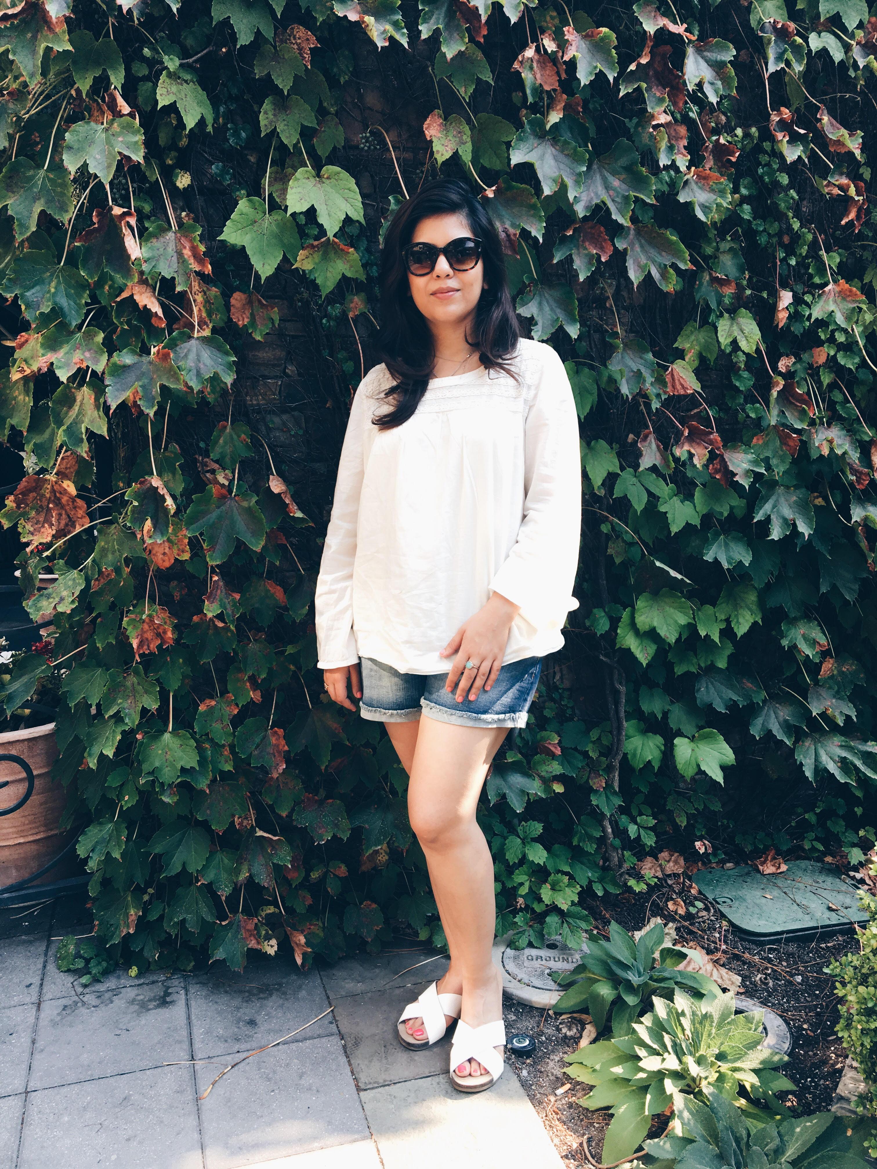 Fashion Blogger Uk Indian fashion