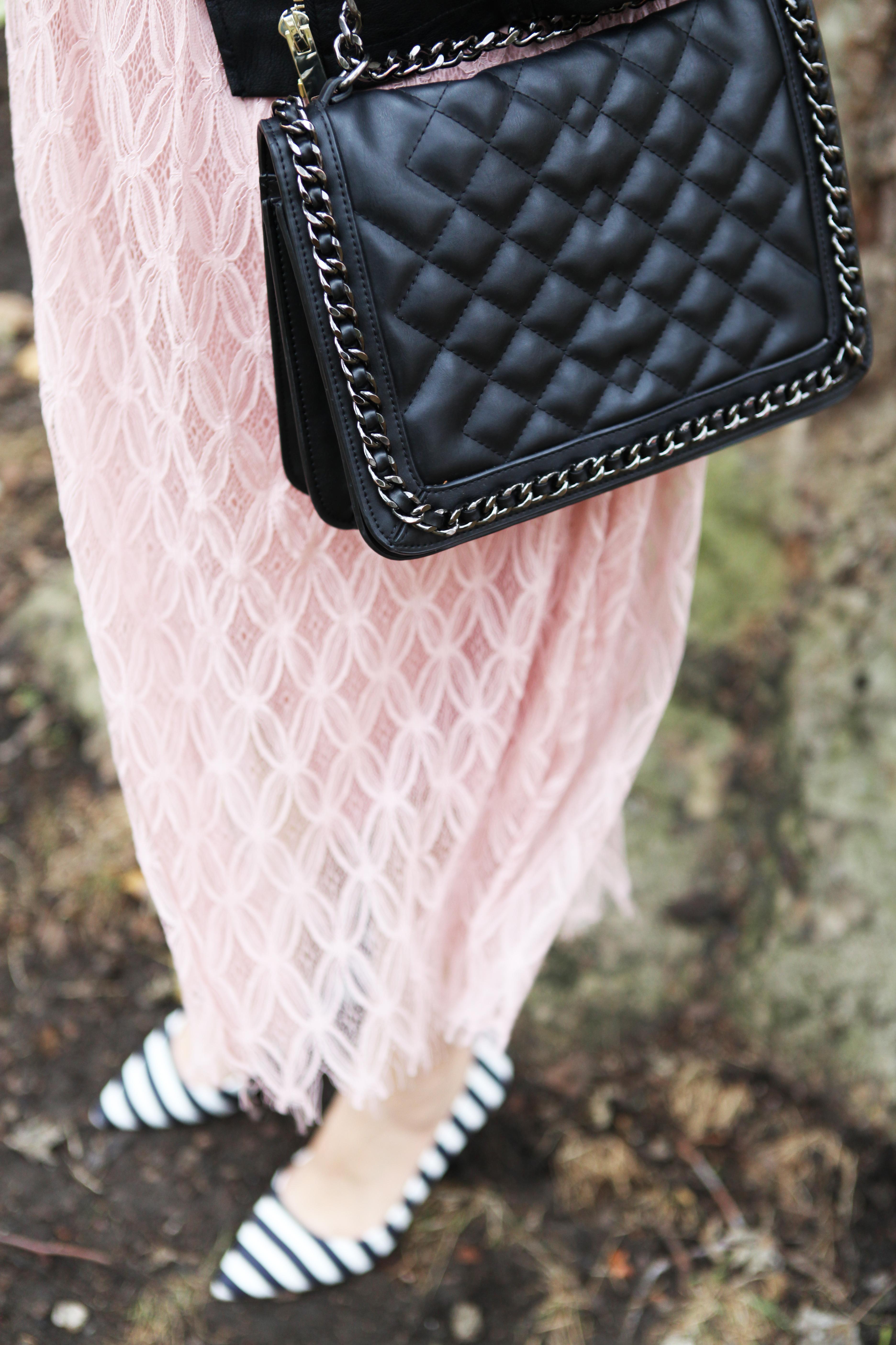 Asian fashion blogger stylist London UK