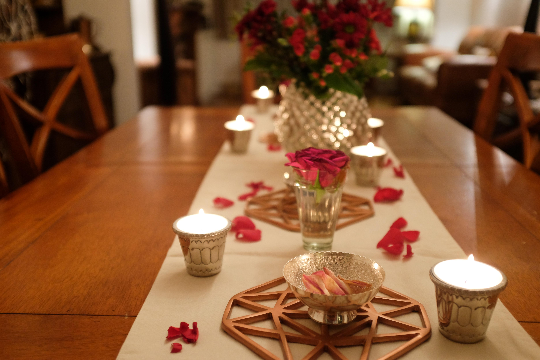 Diwali home decor inspiration