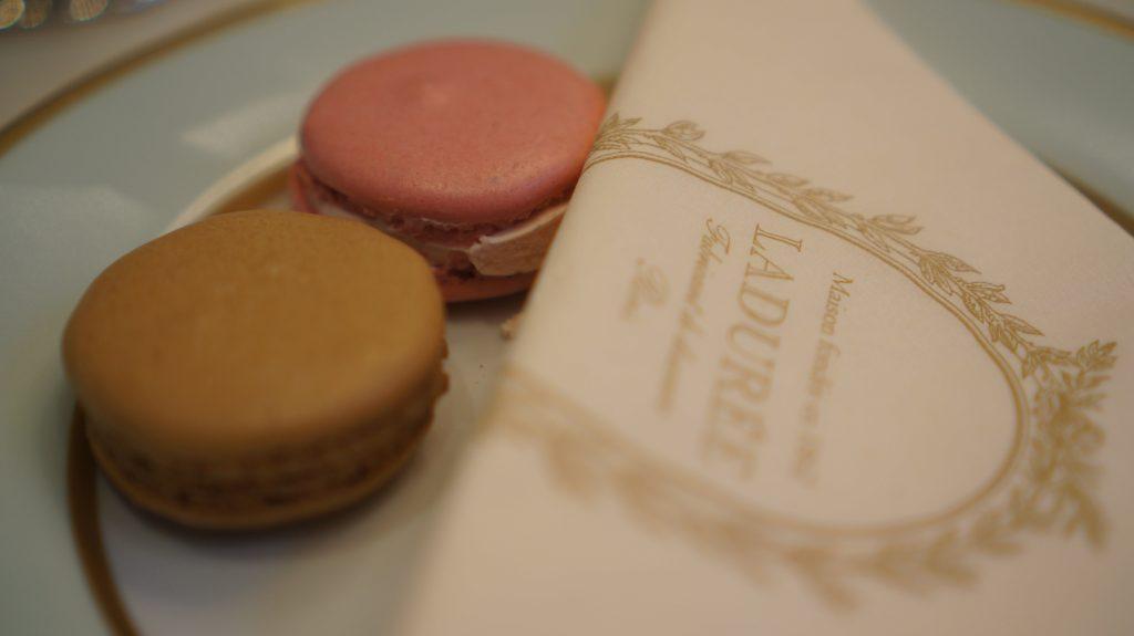 Parisian tea room laduree fashion Blog Indian girl UK