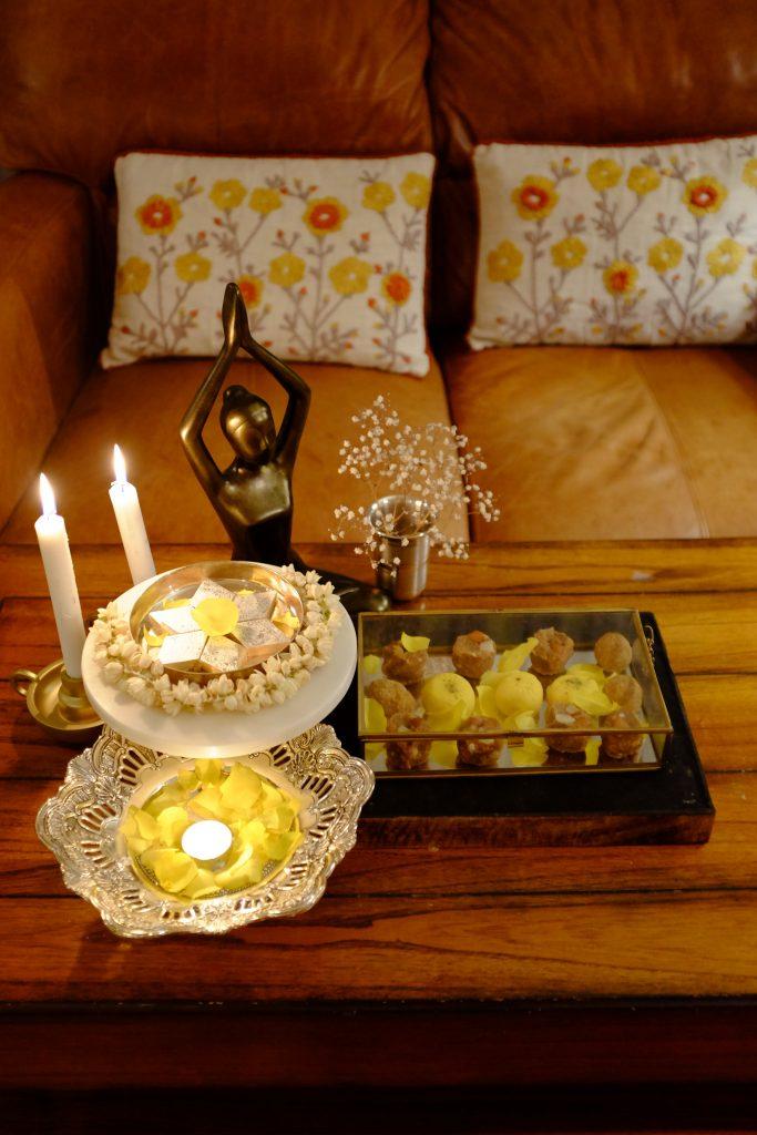 Indian Diwali Festive Decor Ideas The Red Notebook Blog Asian