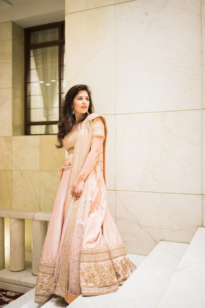 pink wedding lehenga sangeet lehenga asian fashion wedding blog uk
